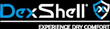 DexShell Logo